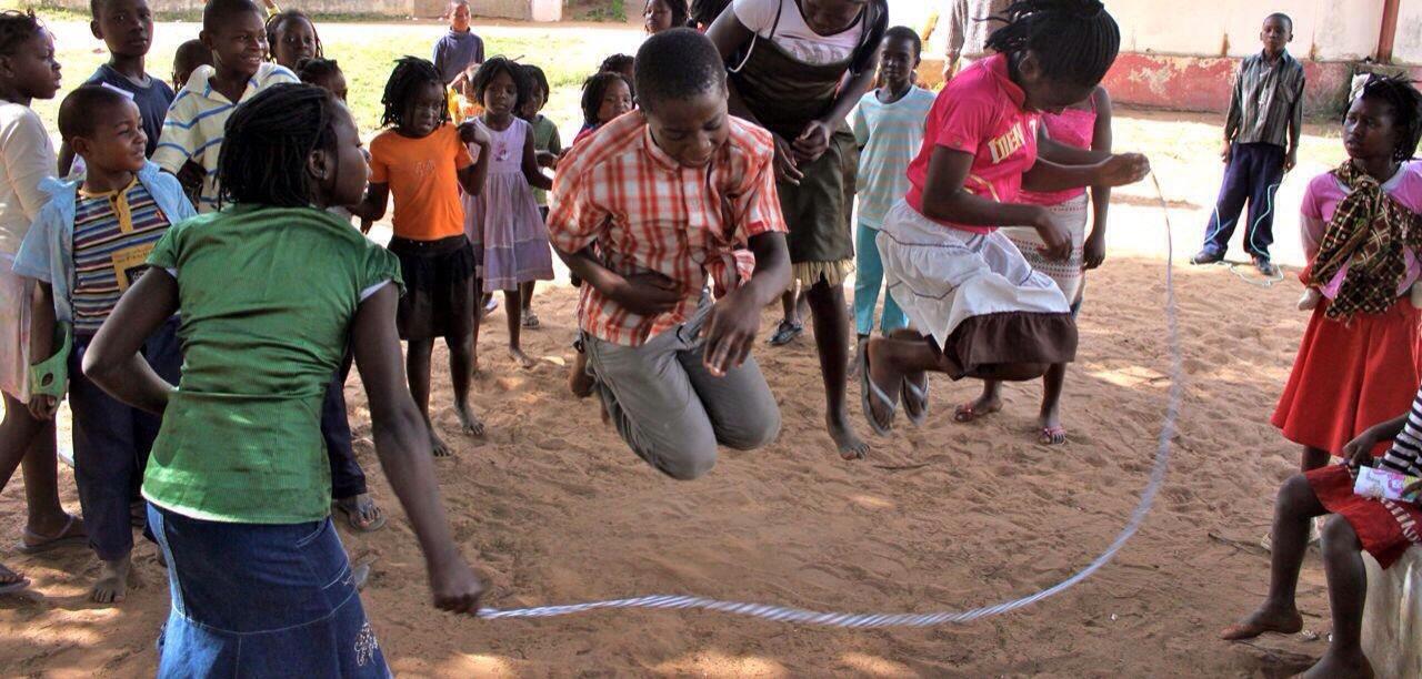 Mozambique Outreach 2014